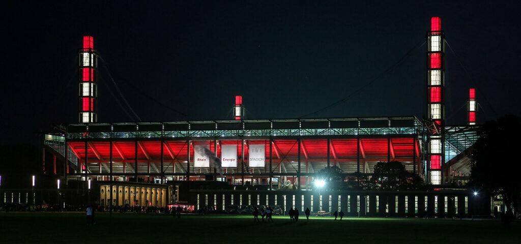 Cologne Rheinenergie Stadium